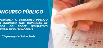 CONCURSO PÚBLICO EDITAL 001/2021